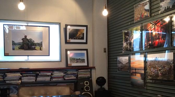 4/19(14')ニットカフェ@OnEdrop Cafe.開催レポート
